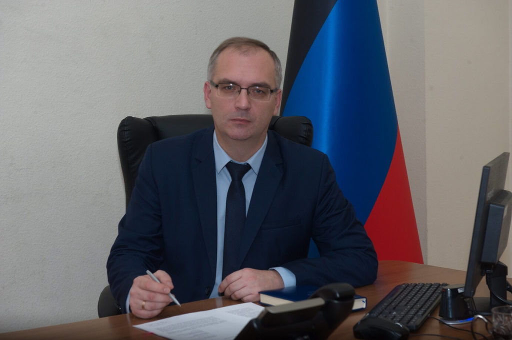 Закон ДНР: всё ближе к российскому стандарту