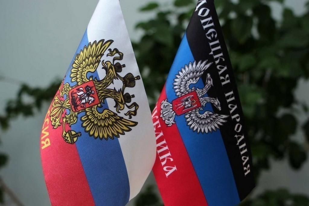 Глава ДНР: «Для нас вопрос признания Республики является особенным»