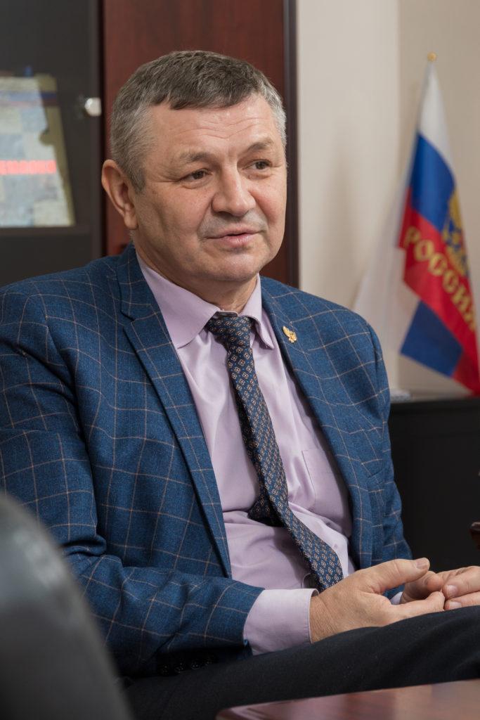 Михаил Кушаков