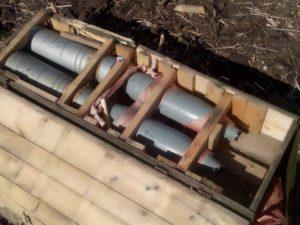Болгарские снаряды будут бить по Донбассу