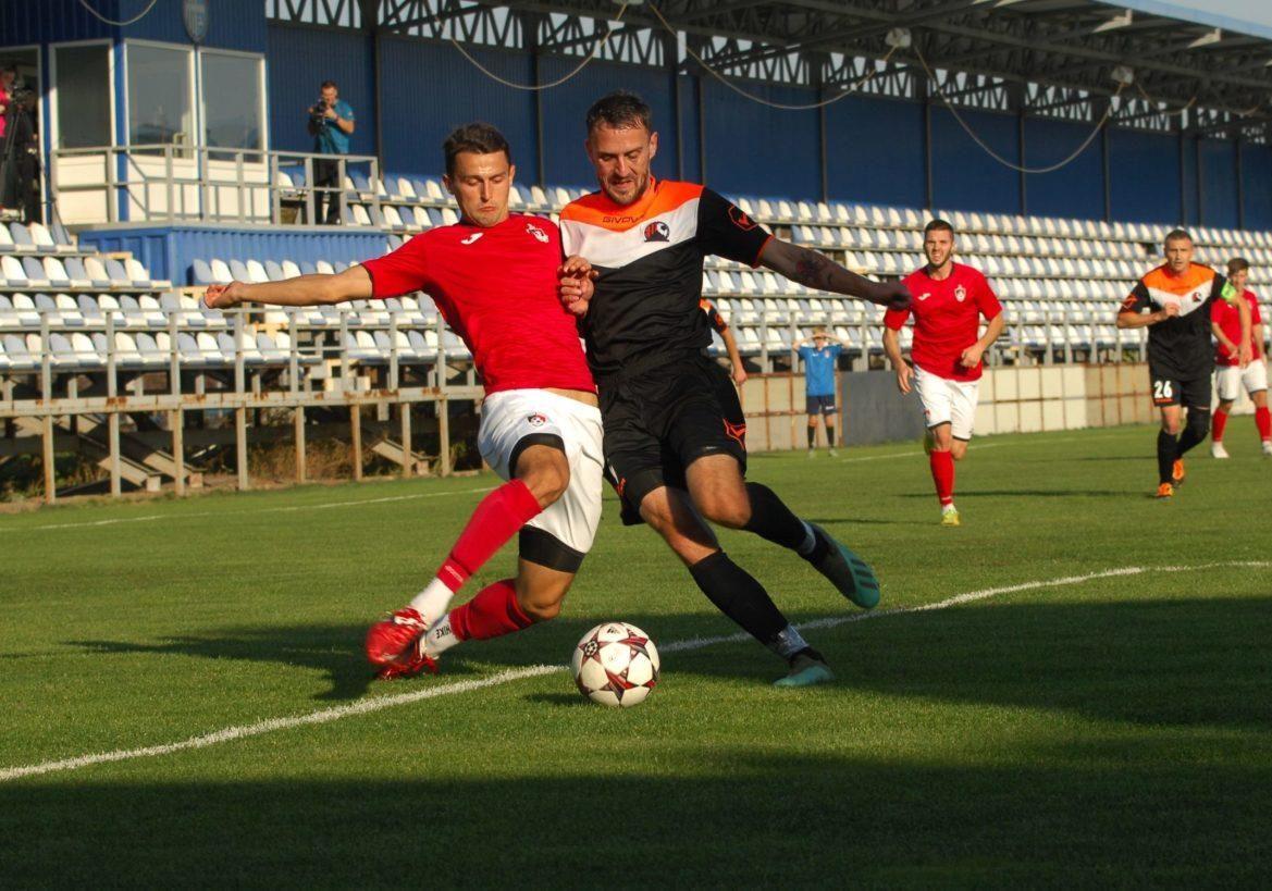 Определен формат футбольного сезона в ДНР