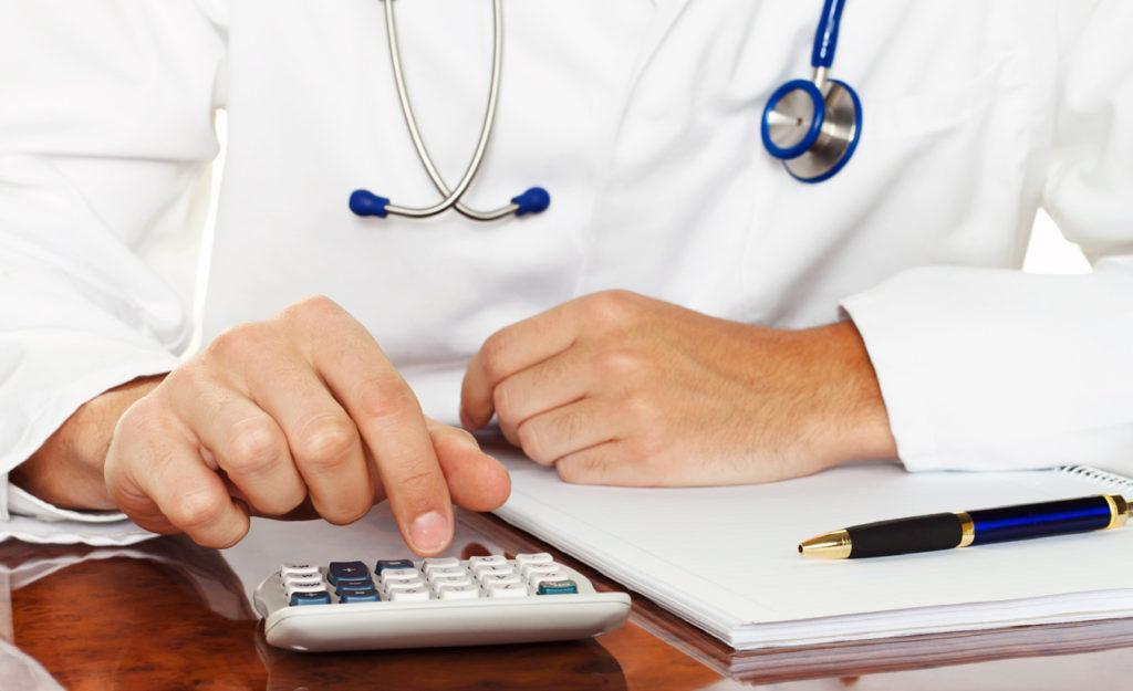 За какие медицинские услуги в ДНР нужно платить
