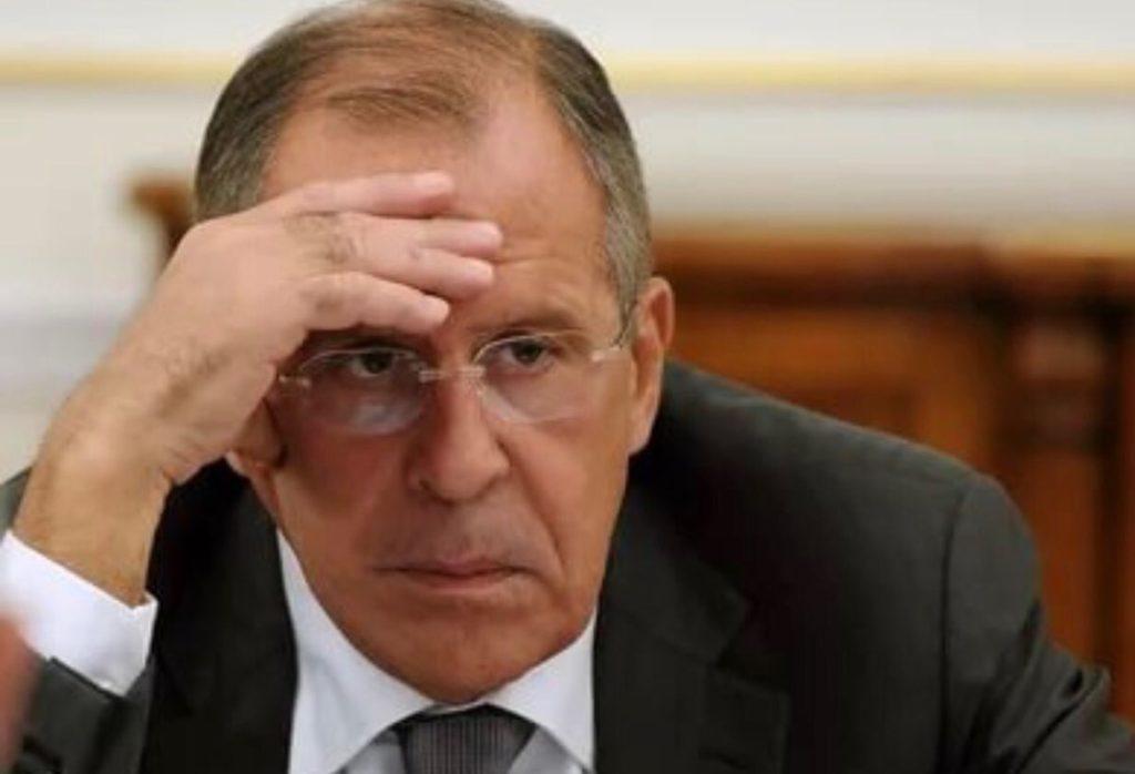 Украина отказывается от отвода войск