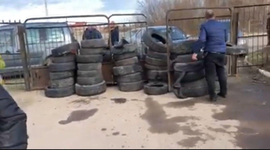 Украинцы против «поднебесной сотни»