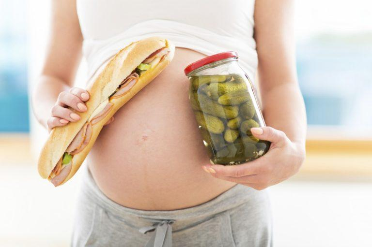 Сбросить вес при беременности 1 триместр