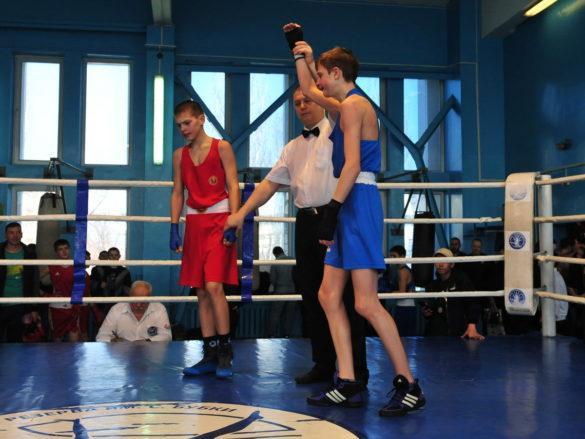 Первенство ДНР по боксу (фоторепортаж)