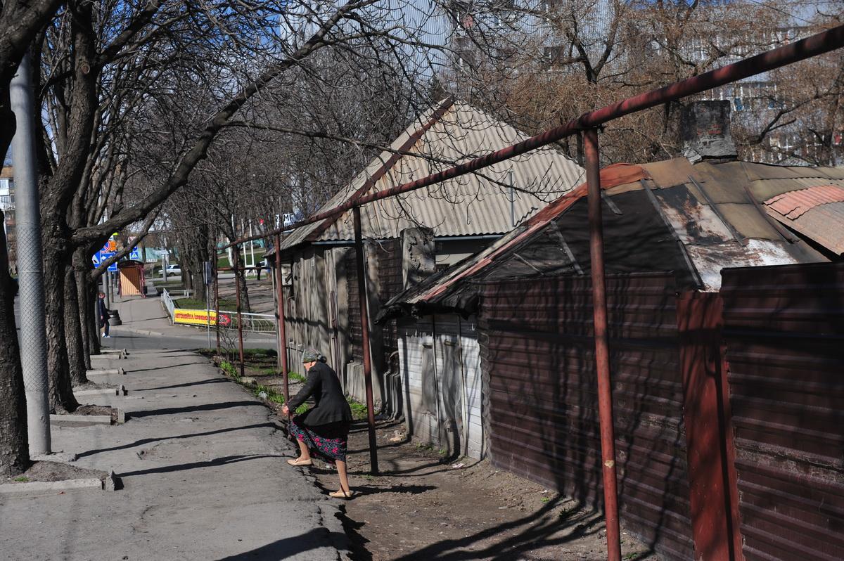 Во времени и пространстве: улица Ивана Ткаченко (часть 2)