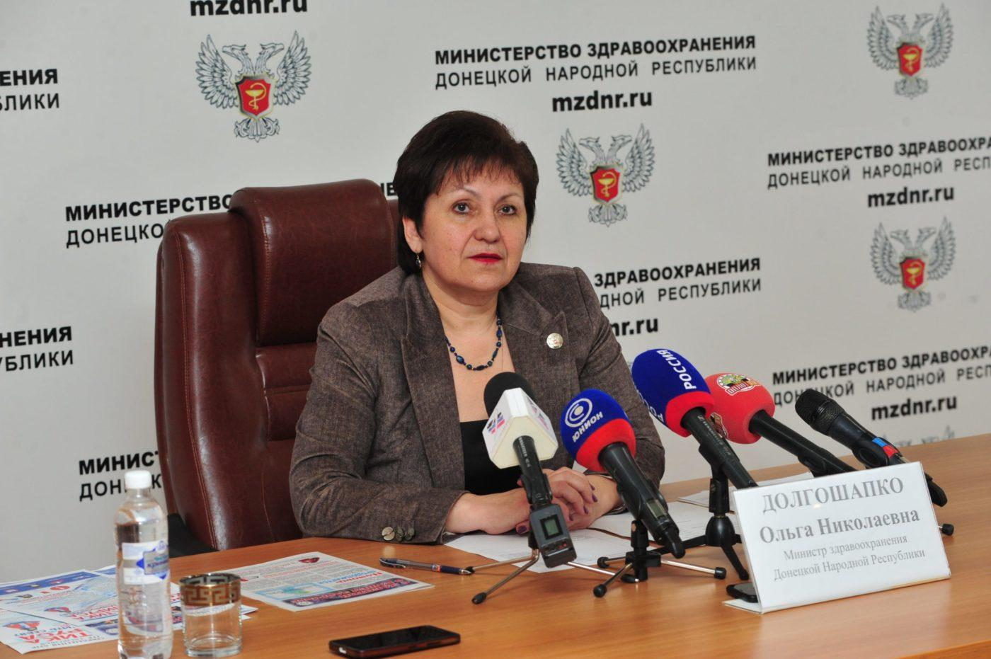 В ДНР есть более опасный вирус, нежели COVID-19