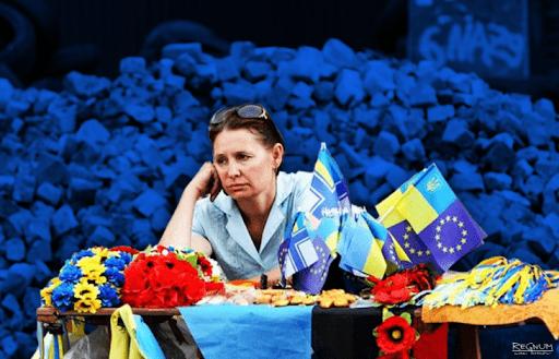 Украину продадут Китаю?