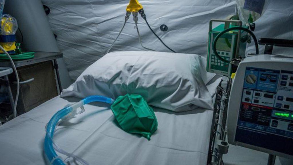 Без симптомов, во сне: странные смерти от коронавируса
