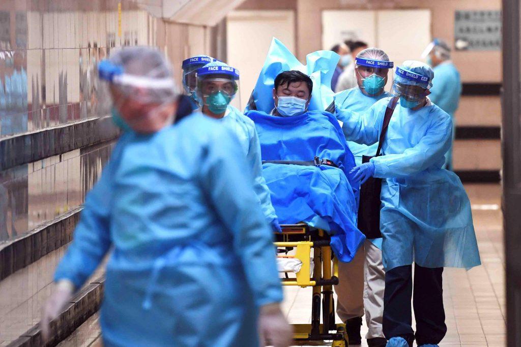 Китай ждет вторая волна эпидемии