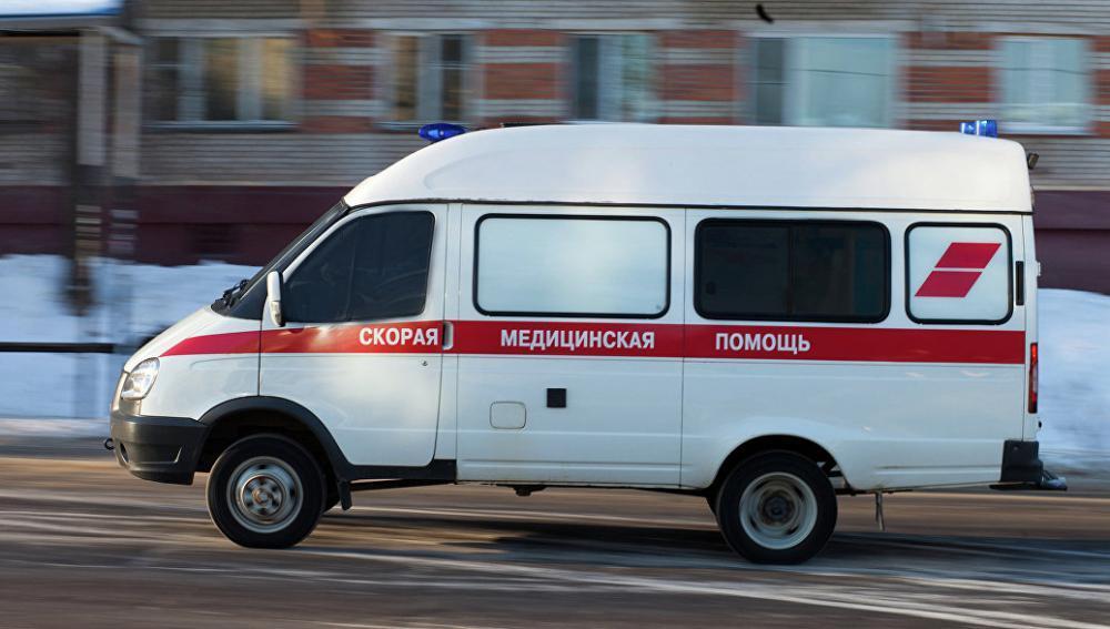 В результате обстрела Еленовки ранена женщина