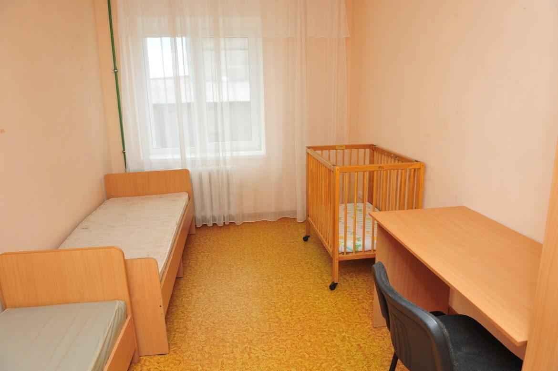 Будни молодежного социального общежития