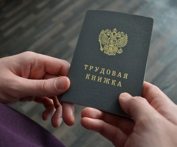 Идет ли работа в России в трудовой стаж в ДНР?