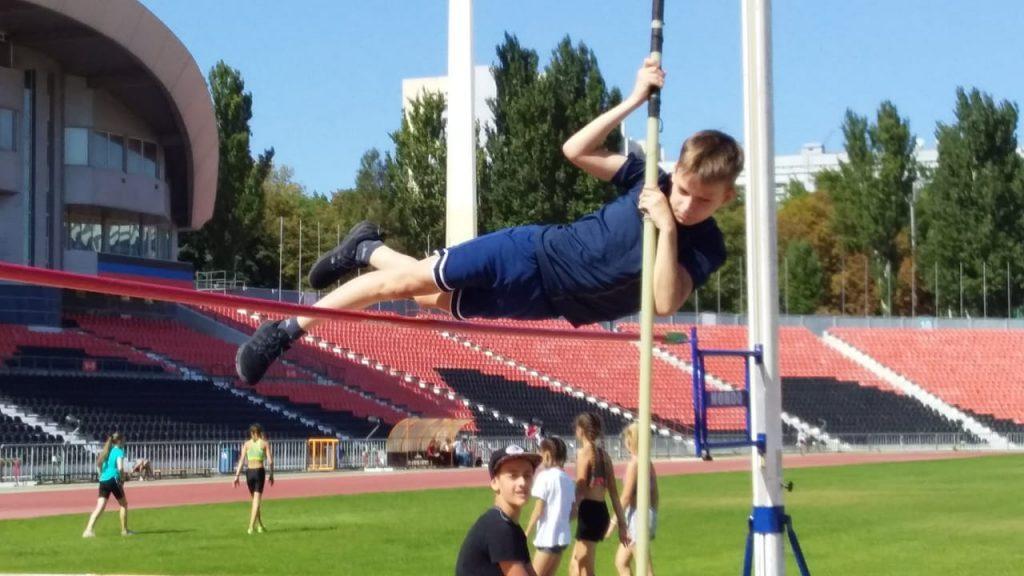 В ДНР прошел ряд спортивных соревнований