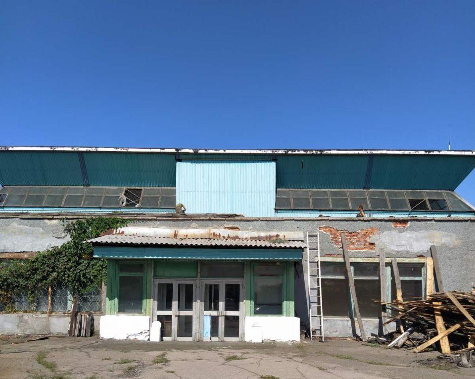Ждановский спорткомплекс будет восстановлен