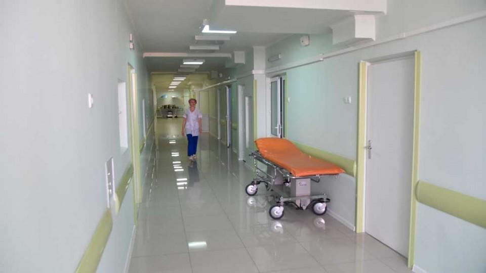 Расширение госпитальных баз для пациентов с COVID-19 – вынужденная мера с целью оказания необходимой медицинской помощи гражданам нашей Республики