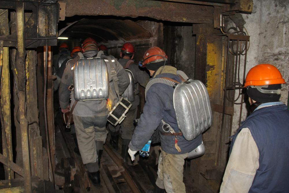 Спасатели нашли тела еще двух горняков на шахте Скочинского