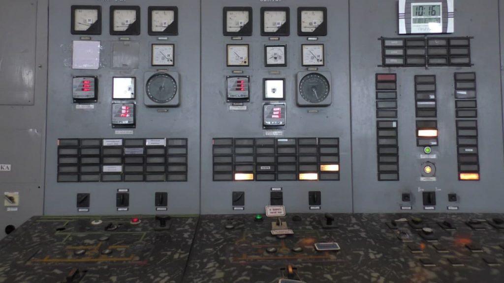 В Республике модернизируют объекты энергоснабжения