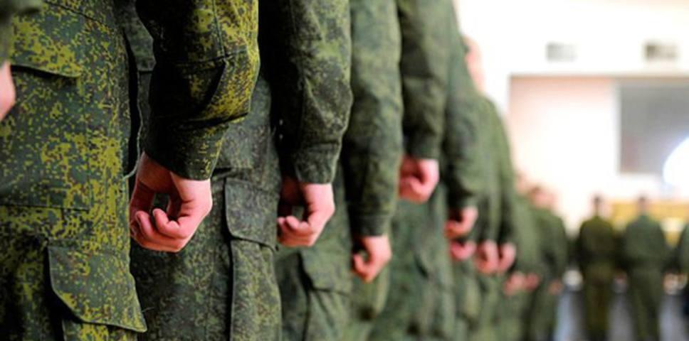 Мужчинам ДНР необходимо явиться в военкоматы
