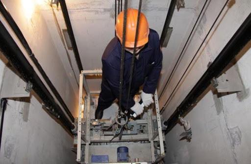 В Республике производят запчасти и оборудование для ремонта лифтов