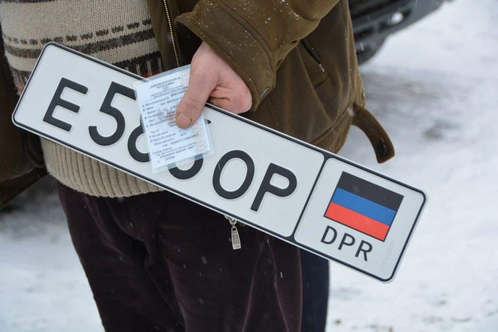 Новые машины скорой помощи получила Центральная больница Харцызска