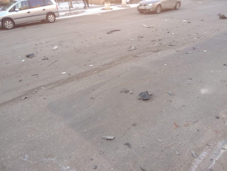 Совершено покушение на одного из командиров армии ДНР