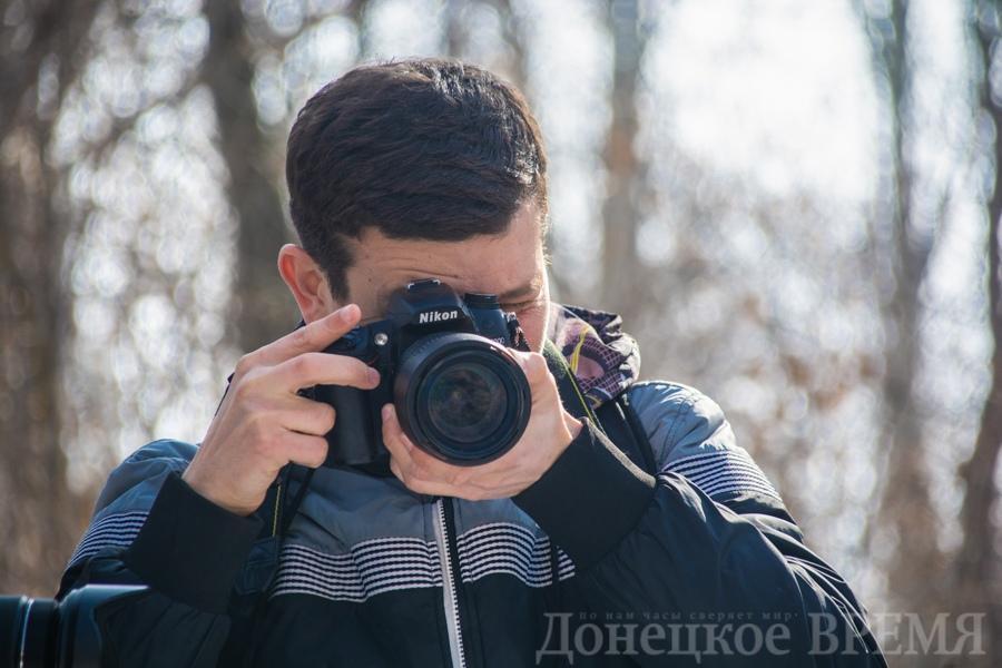 Весенний мультикросс (фоторепортаж)