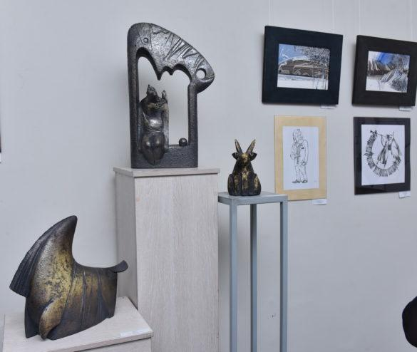 «Грани таланта» студентов и преподавателей Донецкого художественного колледжа