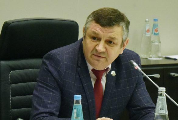 Глава ДНР провел совещание по вопросу трудоустройства студентов