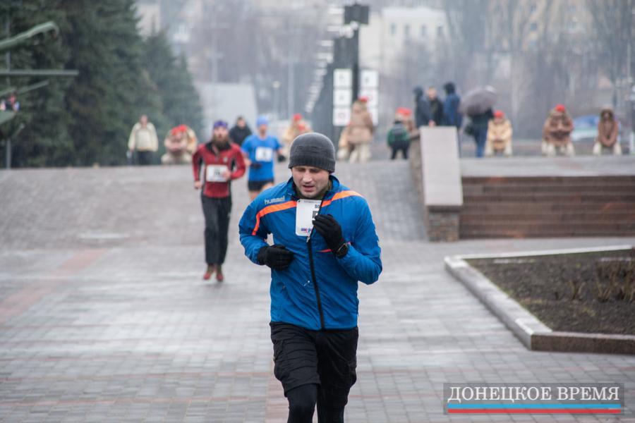 В Донецке прошла «Беговая весна – 2021» (фото)