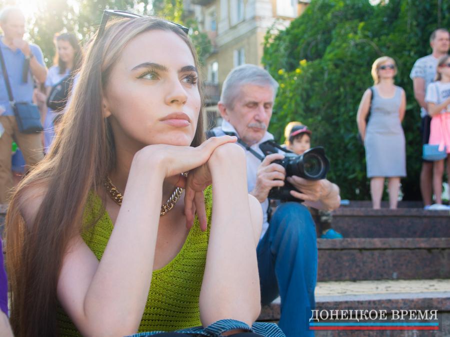 «Донецк – город рока» (ФОТО)