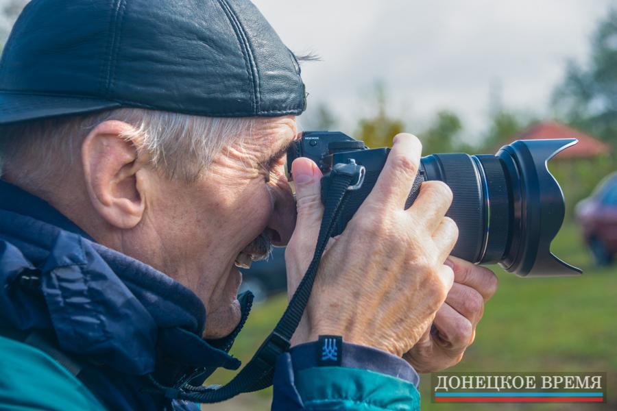 Полумарафон «Костры рябин» (ФОТО)